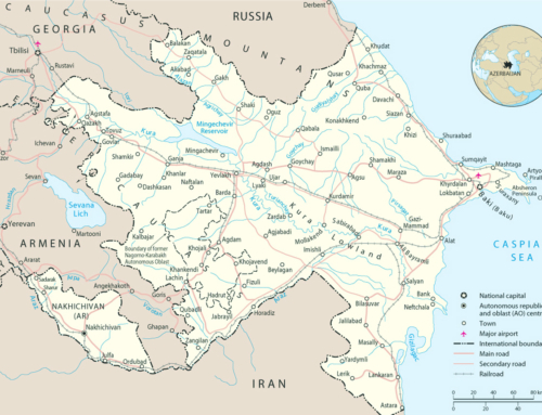 Occupation of Azerbaijan