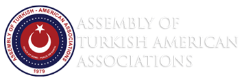 Assembly of Turkish American Associations (ATAA) Logo