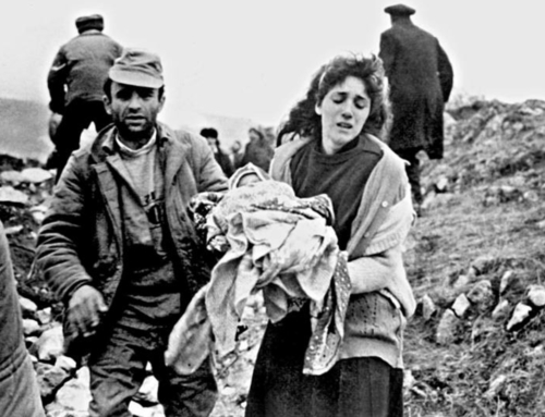 ATAA Remembers the Victims of the Khojaly Massacre