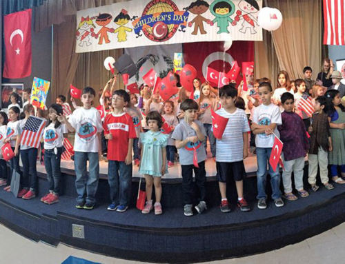 Turkish American Community Celebrates the April 23rd Turkish National Sovereignty & Children's Day