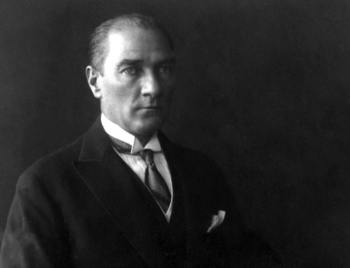 ATAA Remembers M. Kemal Atatürk on the 81st Anniversary of His Passing