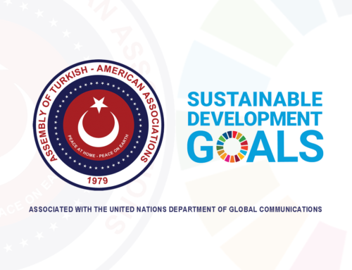 ATAA is Proud to Announce Its Association with the UN-DGC
